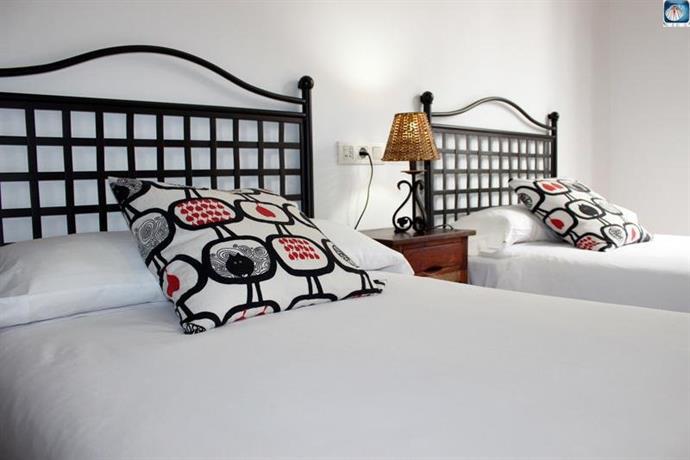 Hotel Arco de Mazarelos - dream vacation