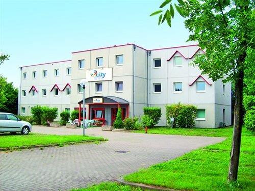City Inn Magdeburg Images