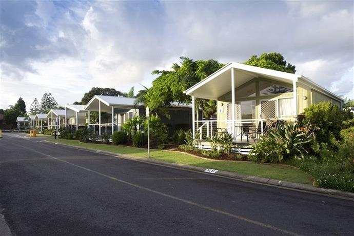 North Coast Holiday Parks Massey Greene