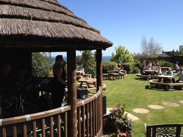 Mariners Hotel Lyme Regis - dream vacation