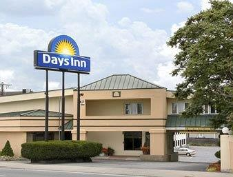 Days Inn Attleboro