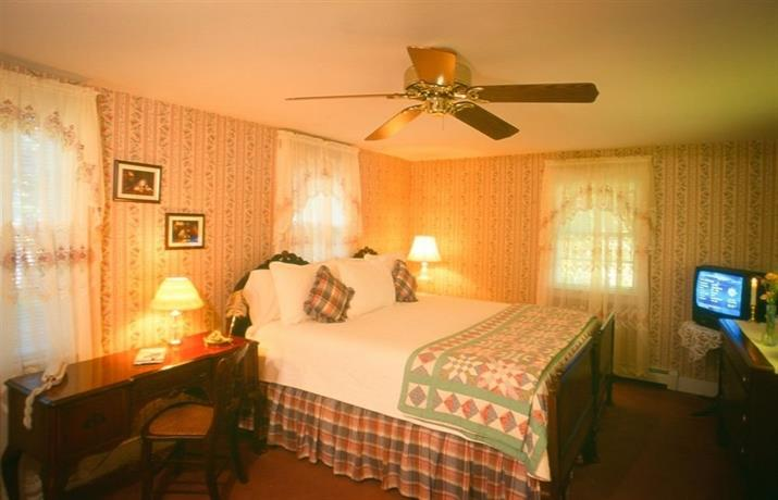 The Palmer House Inn - dream vacation