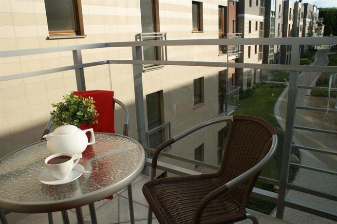 IRS ROYAL APARTMENTS Apartamenty IRS Sopocka Rezydencja - dream vacation