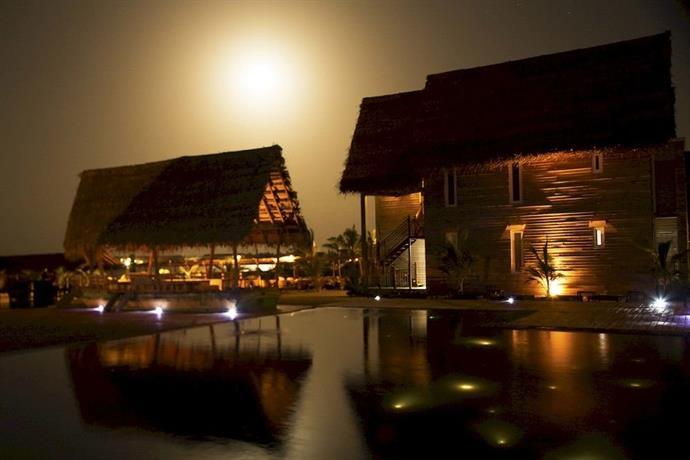Maalu Maalu Resorts & Spa - dream vacation