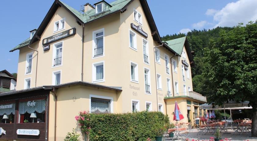 Hotel Schwabenwirt Berchtesgaden - dream vacation