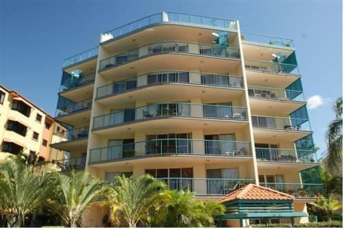Photo: The Esplanade Holiday Apartments