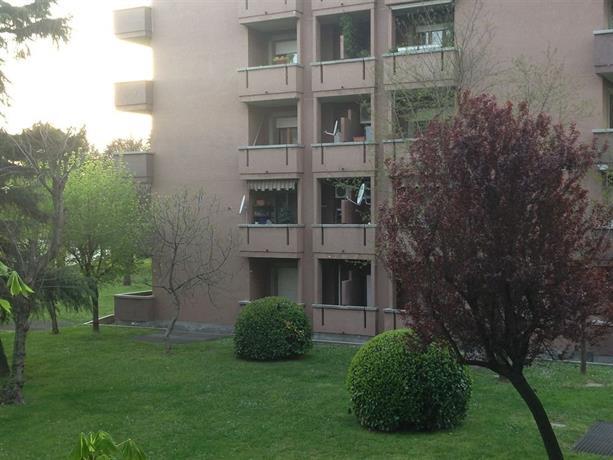 Residence Fiera Milano B&B - dream vacation