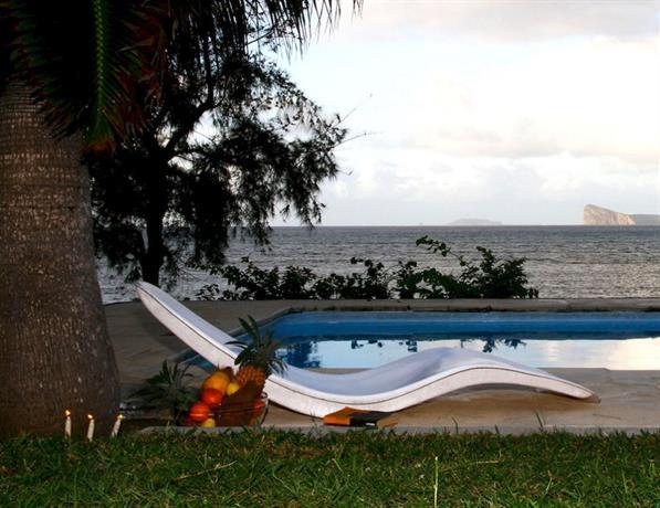 Seapoint Beach Bungalows Grand Baie - dream vacation