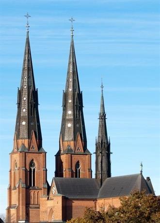 Uppsala City Hostel - dream vacation
