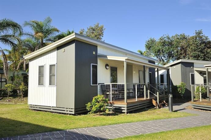 NRMA Sydney Lakeside Holiday Park