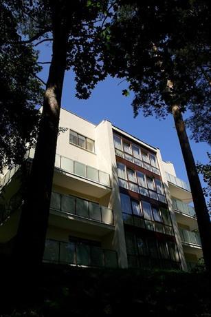 Апарт-Отель Мечта