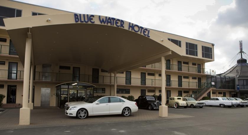 Bluewater Hotel - dream vacation