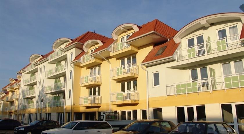 Club MenDan Aparthotel - dream vacation