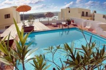 Ii Merill Aparthotel - dream vacation