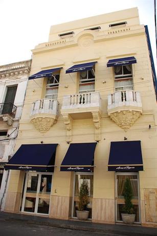 Aires Del Rosario Apart Hotel - dream vacation