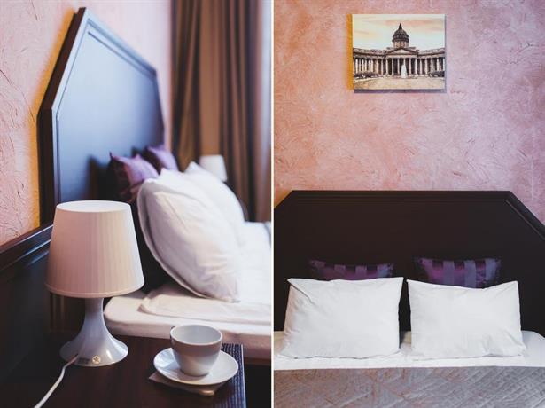 Отель House City