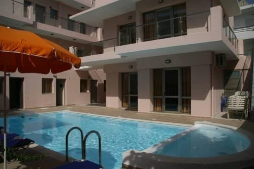 Blue Sky Hotel Apartments Rethymno - dream vacation