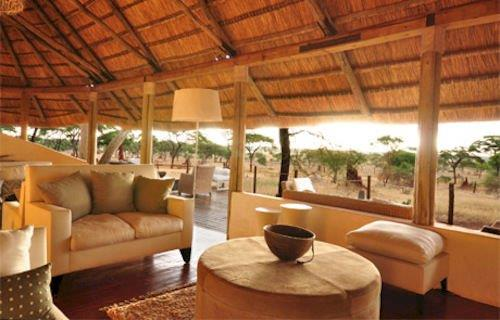Sanctuary Swala - dream vacation