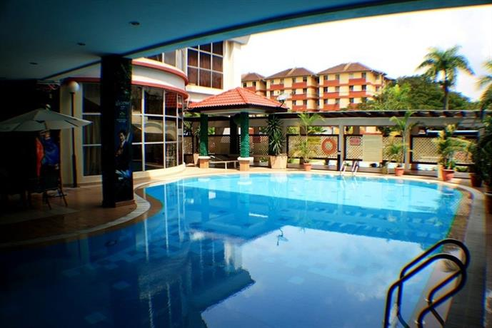 De Palma Hotel Shah Alam - dream vacation