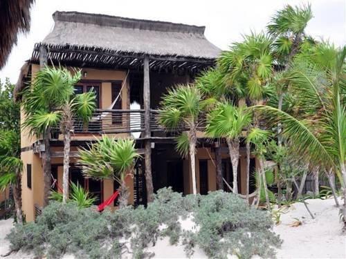 Hip Hotel Tulum - dream vacation