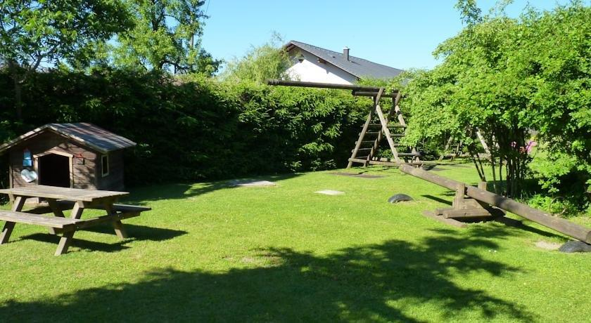 Gasthof-Pension Martinihof - dream vacation