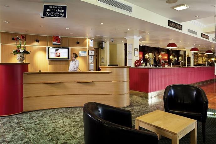 Ibis Hull Centre - dream vacation