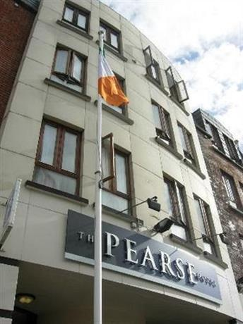 Maldron Hotel Pearse Street - dream vacation