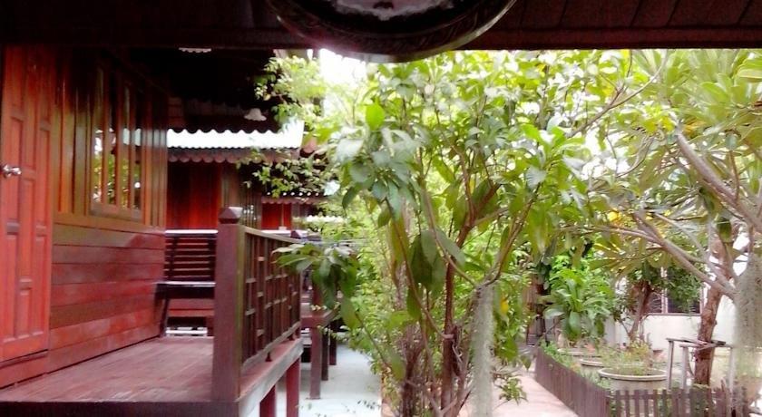 Baan Kong Homestay - dream vacation