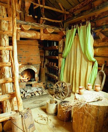Lesnaya Sloboda Hotel - dream vacation
