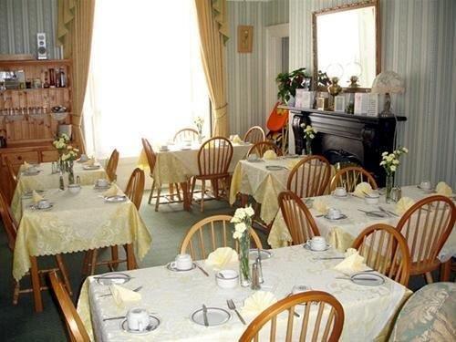 Ashgrove House Plymouth England - dream vacation