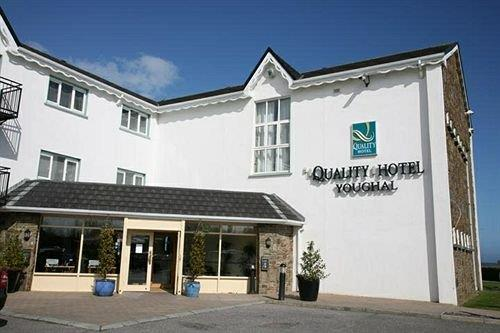 Quality Hotel & Leisure Center Youghal - dream vacation