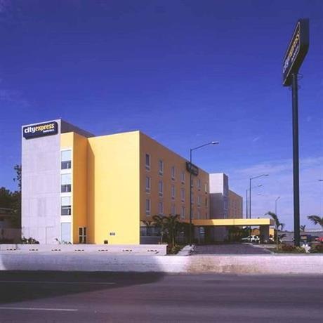City Express Nuevo Laredo - dream vacation
