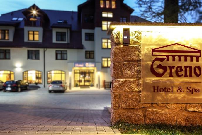 Greno Hotel & Spa