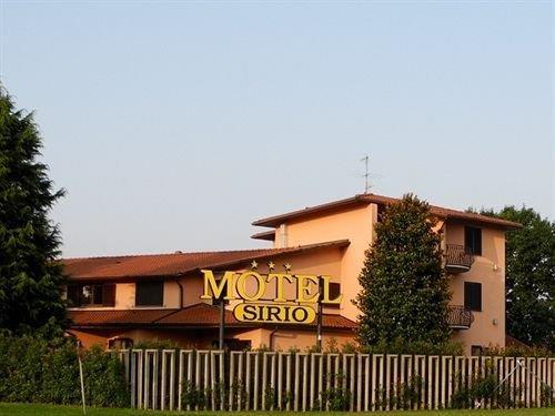 Motel Sirio - dream vacation