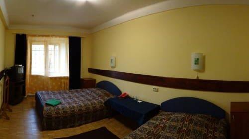 Отель Десна КУТ