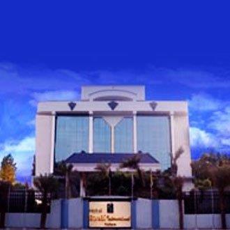 Hotel Surabi International - dream vacation