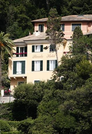 Hotel Piccolo Portofino - dream vacation