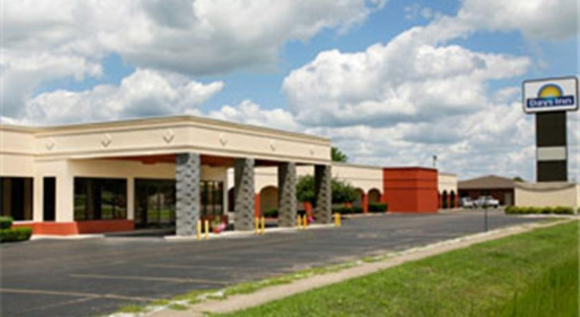 Days Inn Mattoon