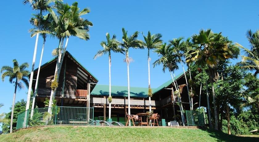 Photo: Jackaroo Treehouse Mission Beach