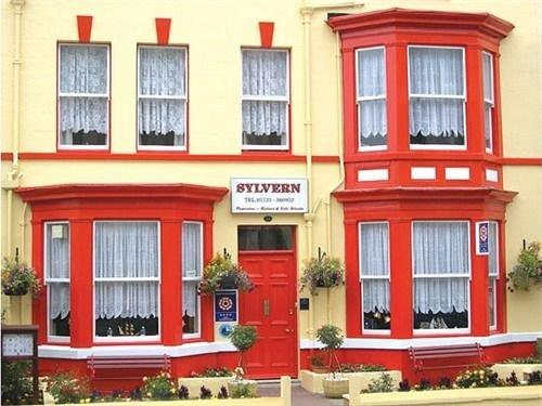 Sylvern House - dream vacation