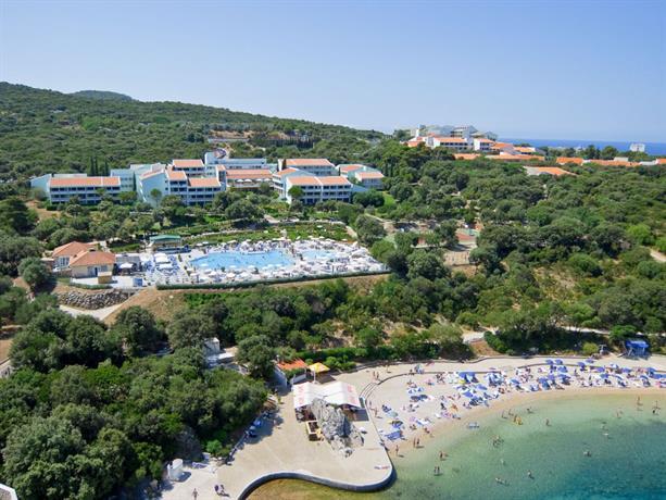 Valamar Club Dubrovnik - dream vacation