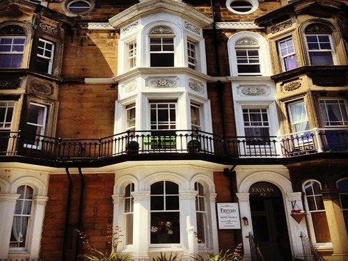Fayvan Apartments - dream vacation