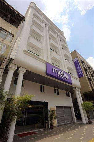 Metro Hotel @ KL Sentral - dream vacation