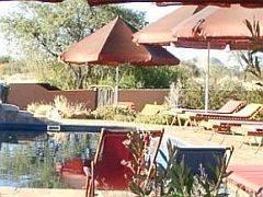 Waterberg Camp Otjiwarongo - dream vacation