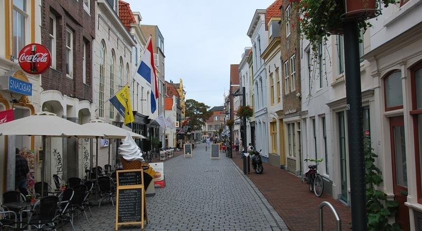 Nieuw Vlissingen - dream vacation