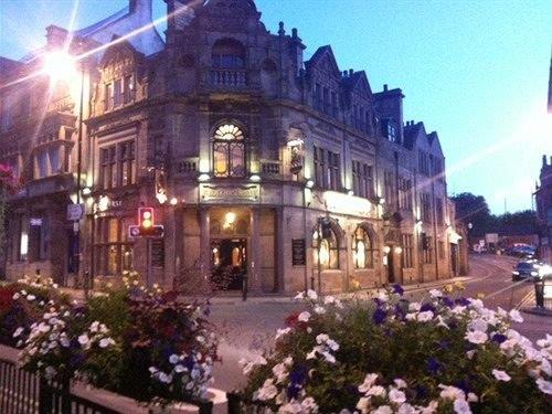 Black Horse Hotel Otley - dream vacation