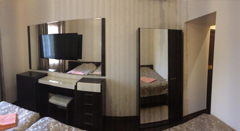 Отель Форт Нокс