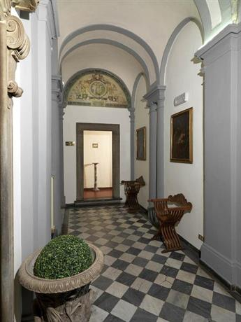 Byron Hotel Florence - dream vacation