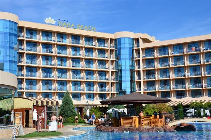 Victoria Palace Beach Hotel