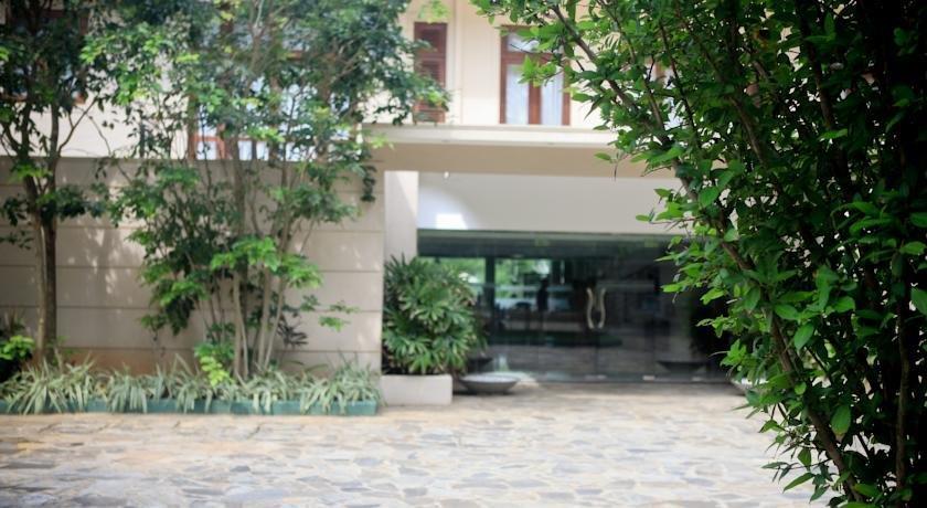 Hotel Okrin - dream vacation